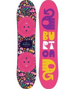 290bd3c5322 Burton Chicklet Snowboard