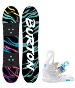 Burton Chopper Snowboard w/ Grom Bindings