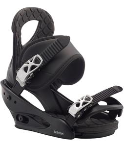 Burton Citizen Snowboard Bindings