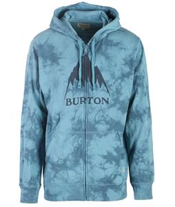 Burton Classic Mountain High Full-Zip Hoodie
