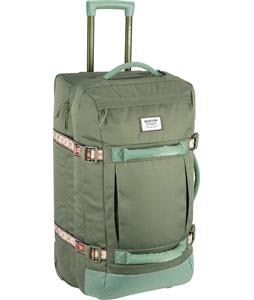 Burton Convoy Roller Travel Bag
