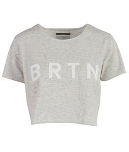 Burton Copley Knit Crop Shirt