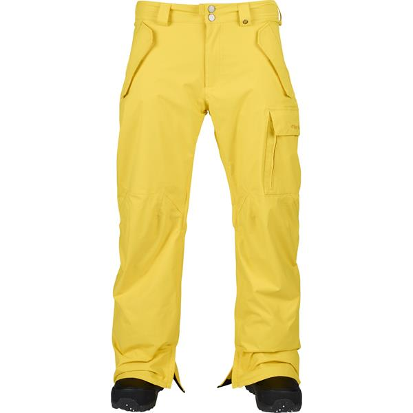 899c30a30735f Burton Covert Insulated Snowboard Pants. Click to Enlarge