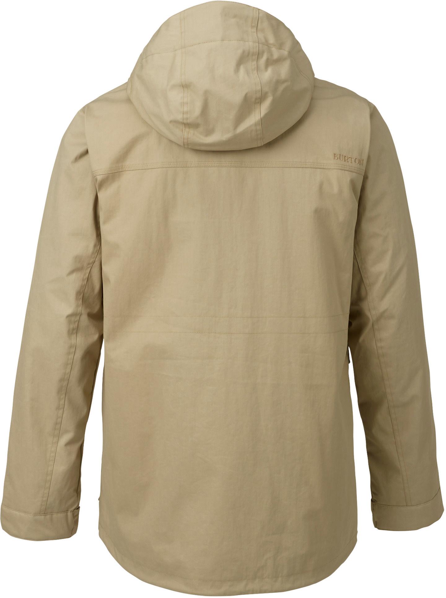 405d99547581 Burton Covert Insulated Snowboard Jacket