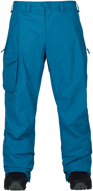 71fe9781eec01 Burton Covert Insulated Snowboard Pants