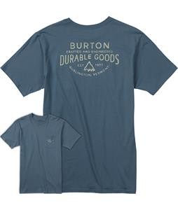 Burton Crafted Pocket Slim T-Shirt
