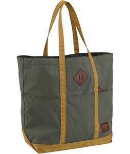 Burton Crate Large Tote Bag