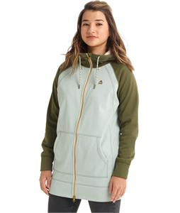 Burton Crown Long Full-Zip Blem Hoodie