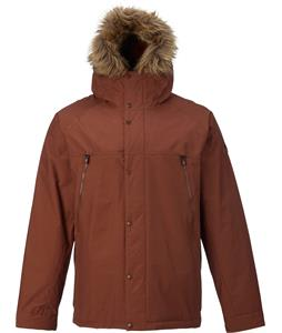 Burton Cruiser Down Snowboard Jacket