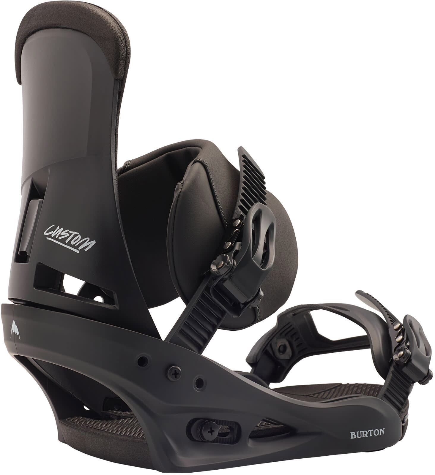 Burton Custom Snowboard Bindings 2020