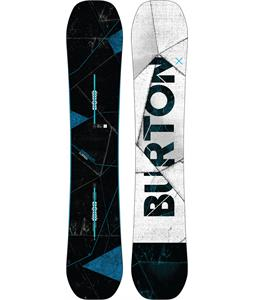 Burton Custom X Flying V Snowboard