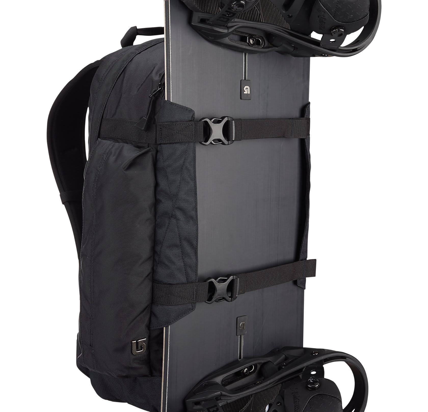 6c3ed79730217 Burton Day Hiker 25L Backpack - thumbnail 2