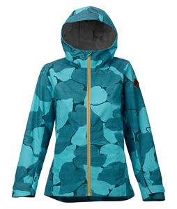 Burton Day-Light 2L Gore-Tex Rain Jacket