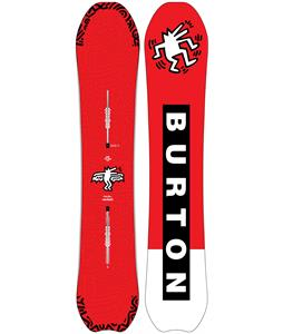 Burton Deep Thinker Wide Snowboard