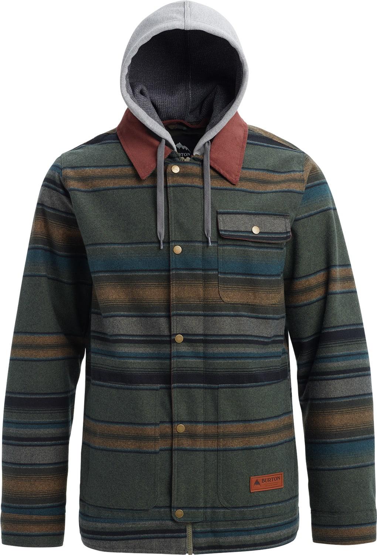 d6d89e7386 Burton Dunmore Snowboard Jacket 2019