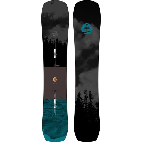 Burton dump truck snowboard 2018 for Housse snowboard burton