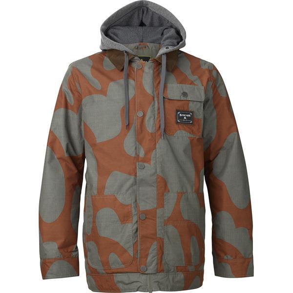 4c467dcad5 Burton Dunmore Snowboard Jacket