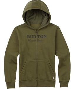 Burton Durable Goods Full-Zip Hoodie