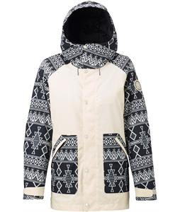 Women S Insulated Snowboard Jackets The House Com