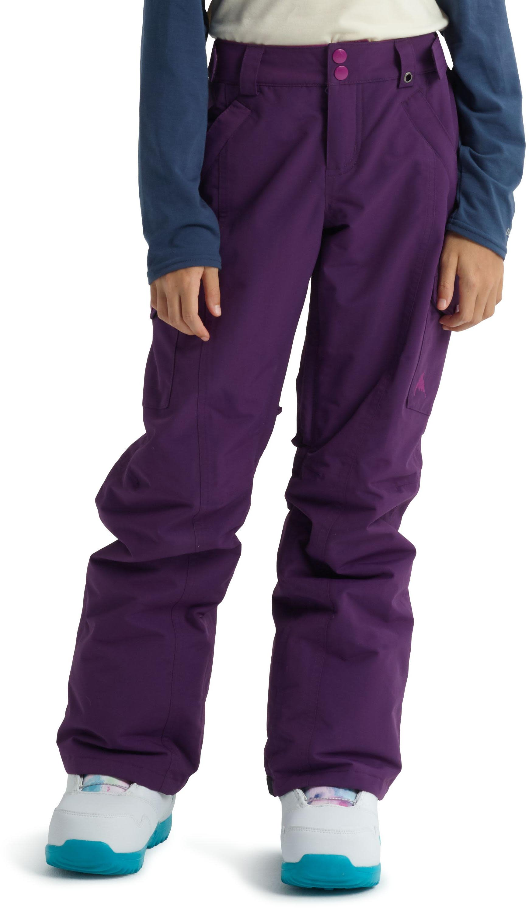 eeeb752720 Burton Elite Cargo Snowboard Pants - Girls 2019