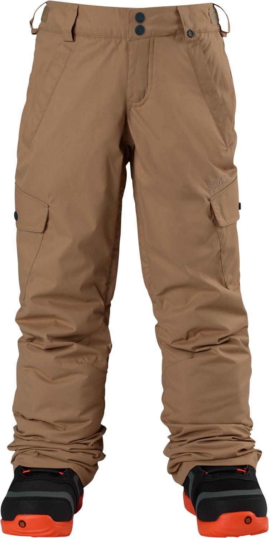 4065d9127a Burton Elite Cargo Snowboard Pants - Girls