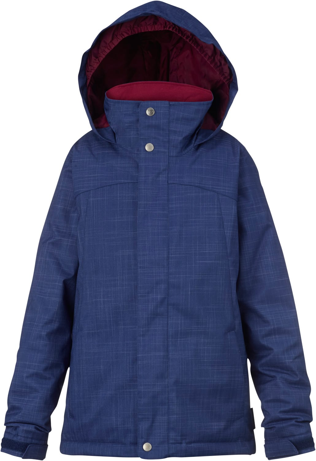 on sale burton elodie snowboard jacket girls up to 40 off