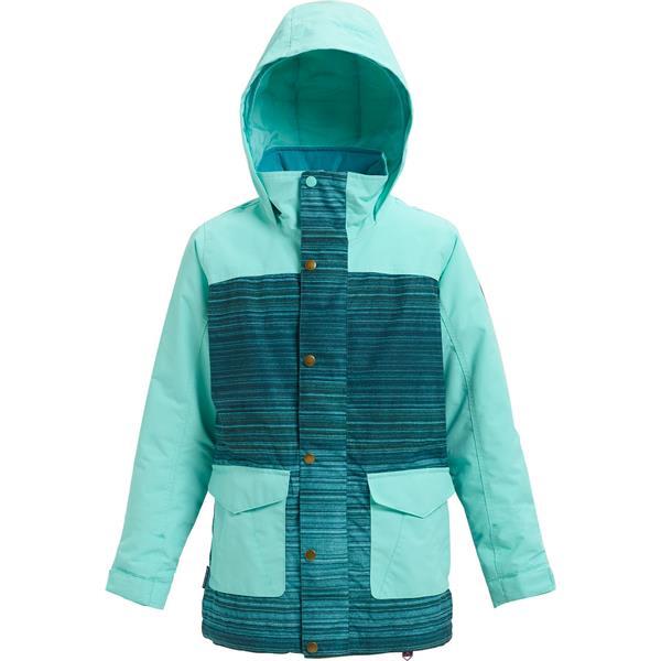f09ecf71fb Burton Elstar Parka Snowboard Jacket - Girls 2019