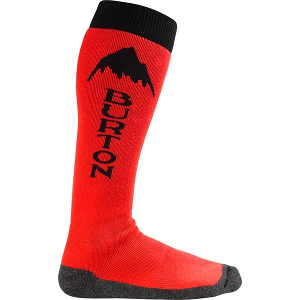 Burton Emblem Socks Burner U.S.A. & Canada