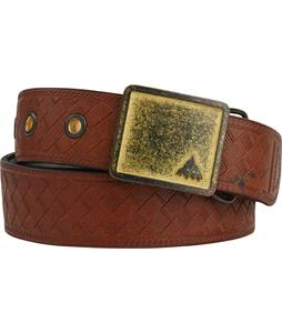 Burton Embossed Belt