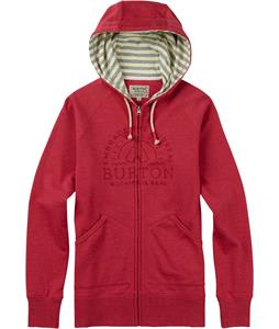 Burton Embrace The Surreal Full-Zip Hoodie