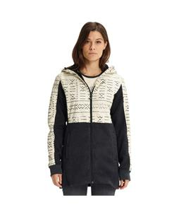 Burton Embry Full-Zip Blem Fleece