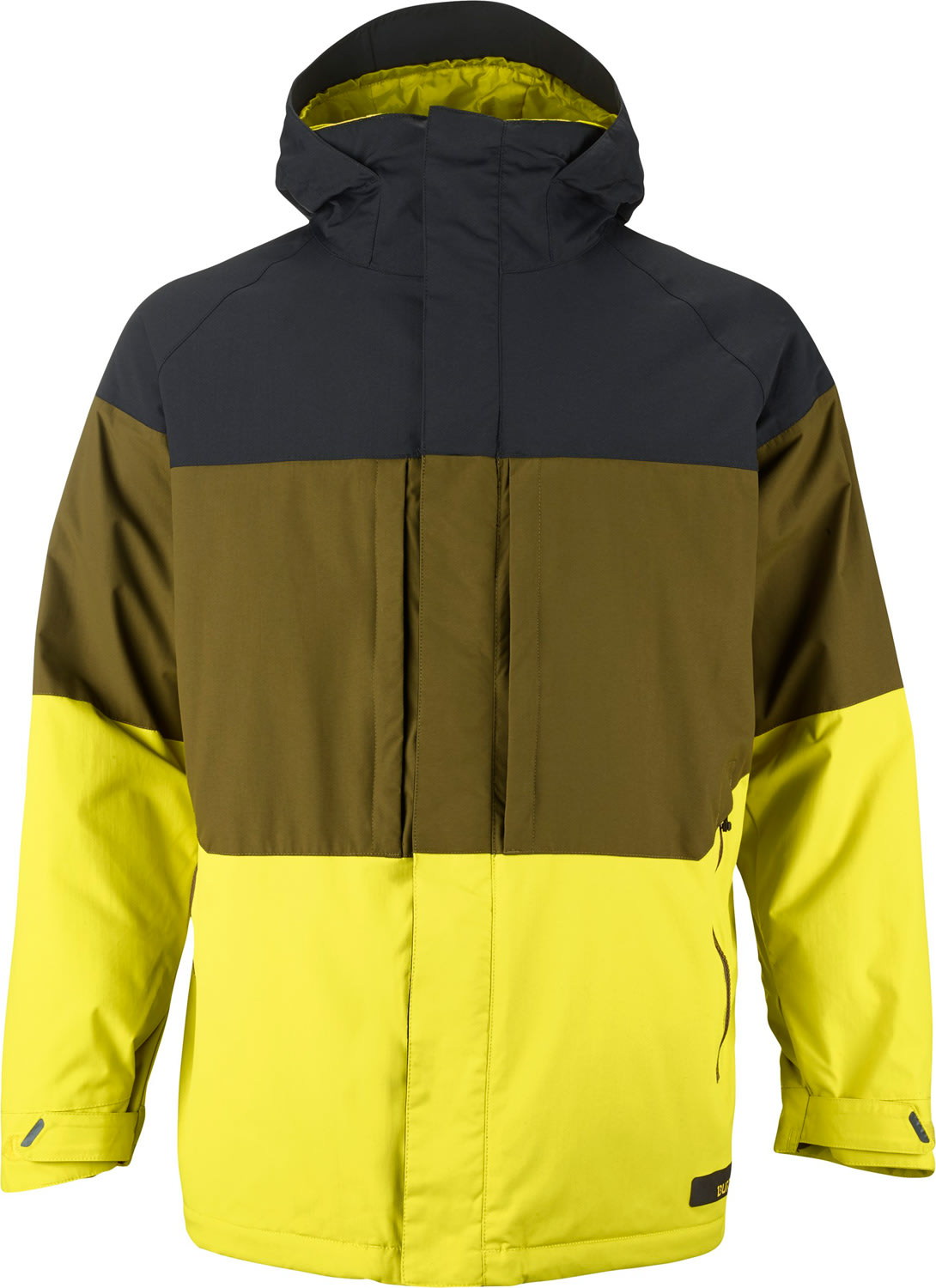 The North Face Winter Jackets