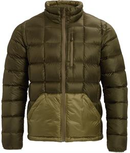 Burton Evergreen Down Collar Insulator Jacket