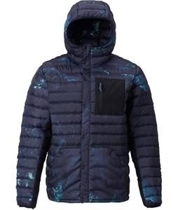 Burton Evergreen Down Hooded Insulator Jacket