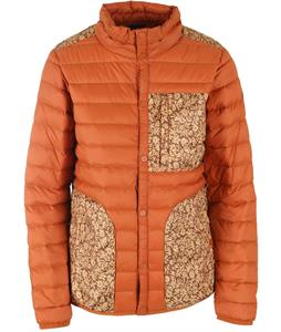 Burton Evergreen Lightweight Down Insulator Jacket