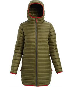 Burton Evergreen Long Down Snowboard Jacket