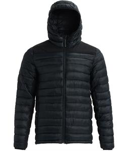 Burton Evergreen Synthetic Hooded Insulator Snowboard Jacket