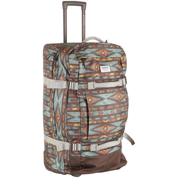9304041c043e Burton Exodus Roller Travel Bag