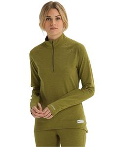 Burton Expedition 1/4-Zip Blem Baselayer Top