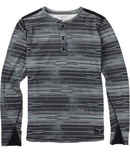 Burton Expedition Wool Henley Baselayer Top