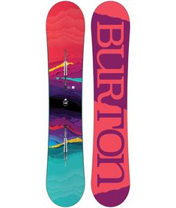 Burton Feelgood Flying V Snowboard