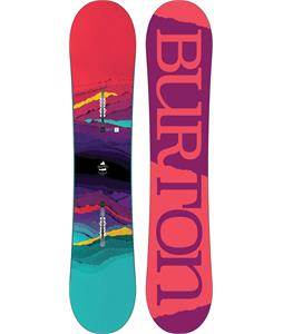 Burton Feelgood Smalls Blem Snowboard
