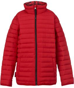 Burton Flex Puffy Reversible Snowboard Jacket