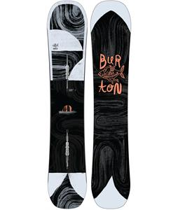 Burton Flight Attendant Wide Snowboard