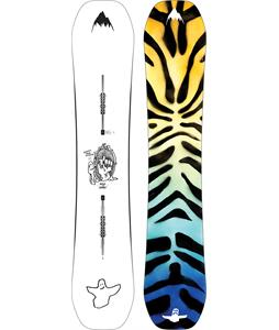 Burton Free Thinker Wide Snowboard
