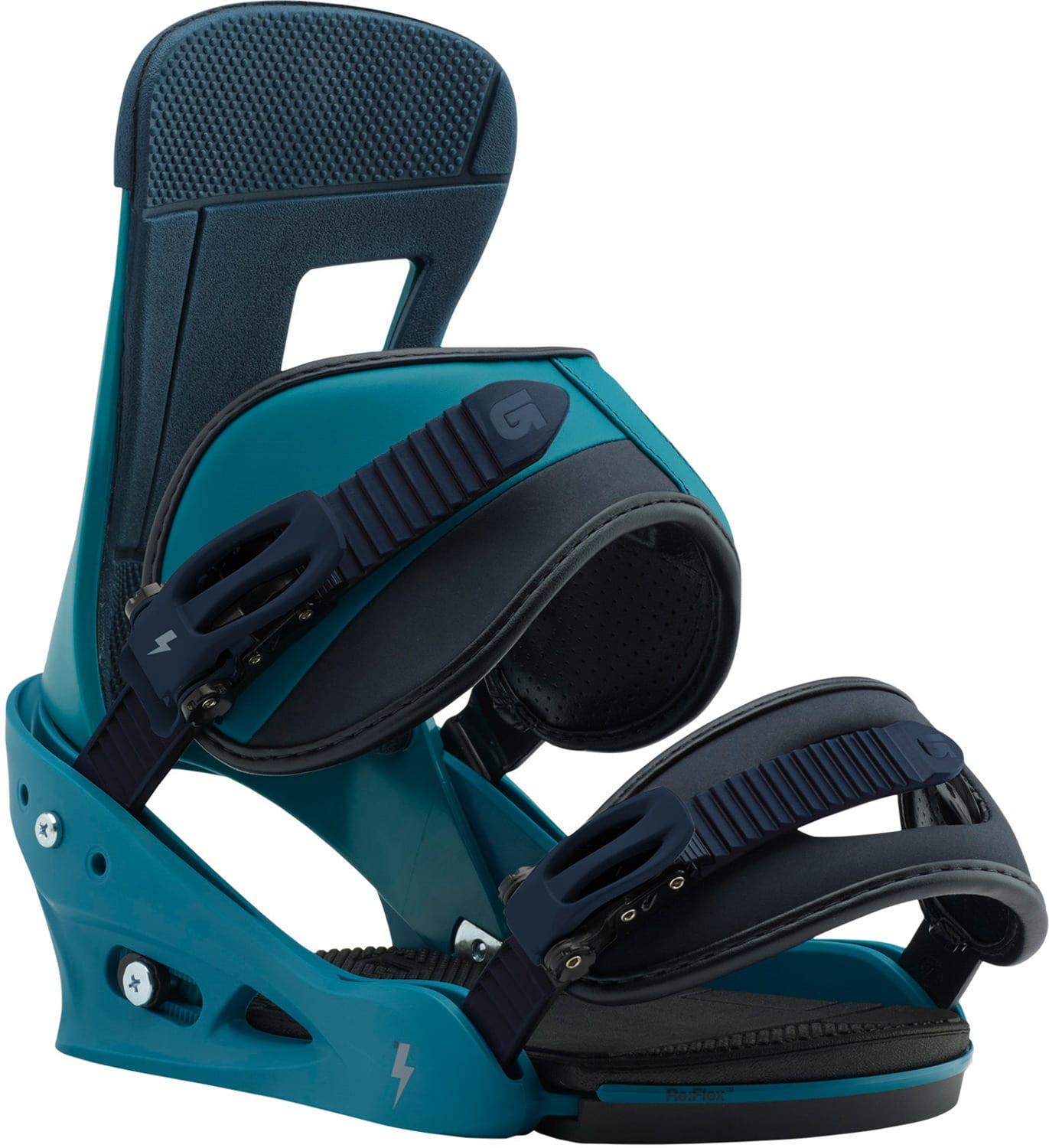 Burton freestyle snowboard bindings 2018 for Housse burton snowboard