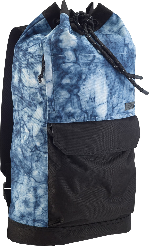 burton frontier rucksack