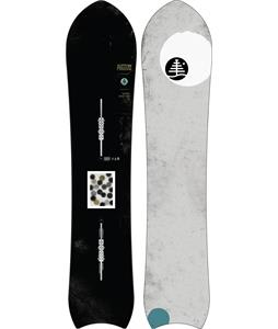 Burton FT Bottom Feeder Snowboard