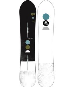 Burton FT Speed Date Wide Snowboard
