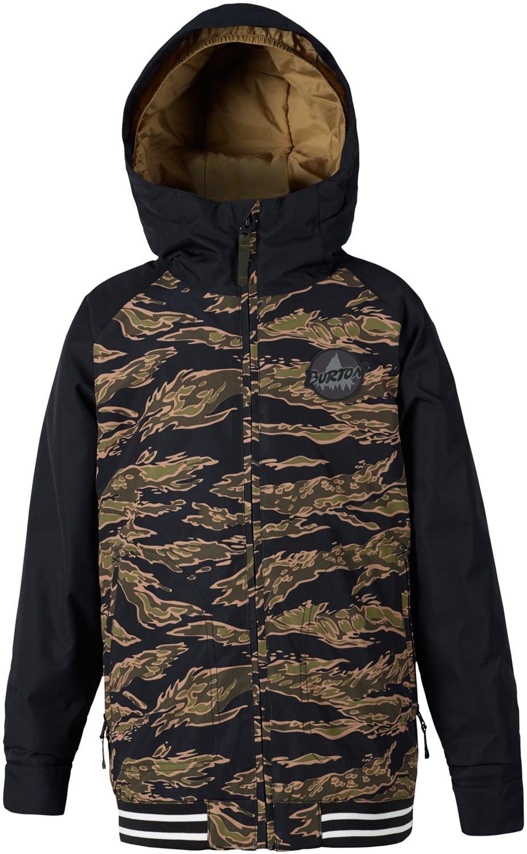900416ce1 Burton Gameday Snowboard Jacket - Kids